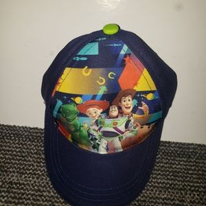 Toy story toddler baseball cap brand new with tags